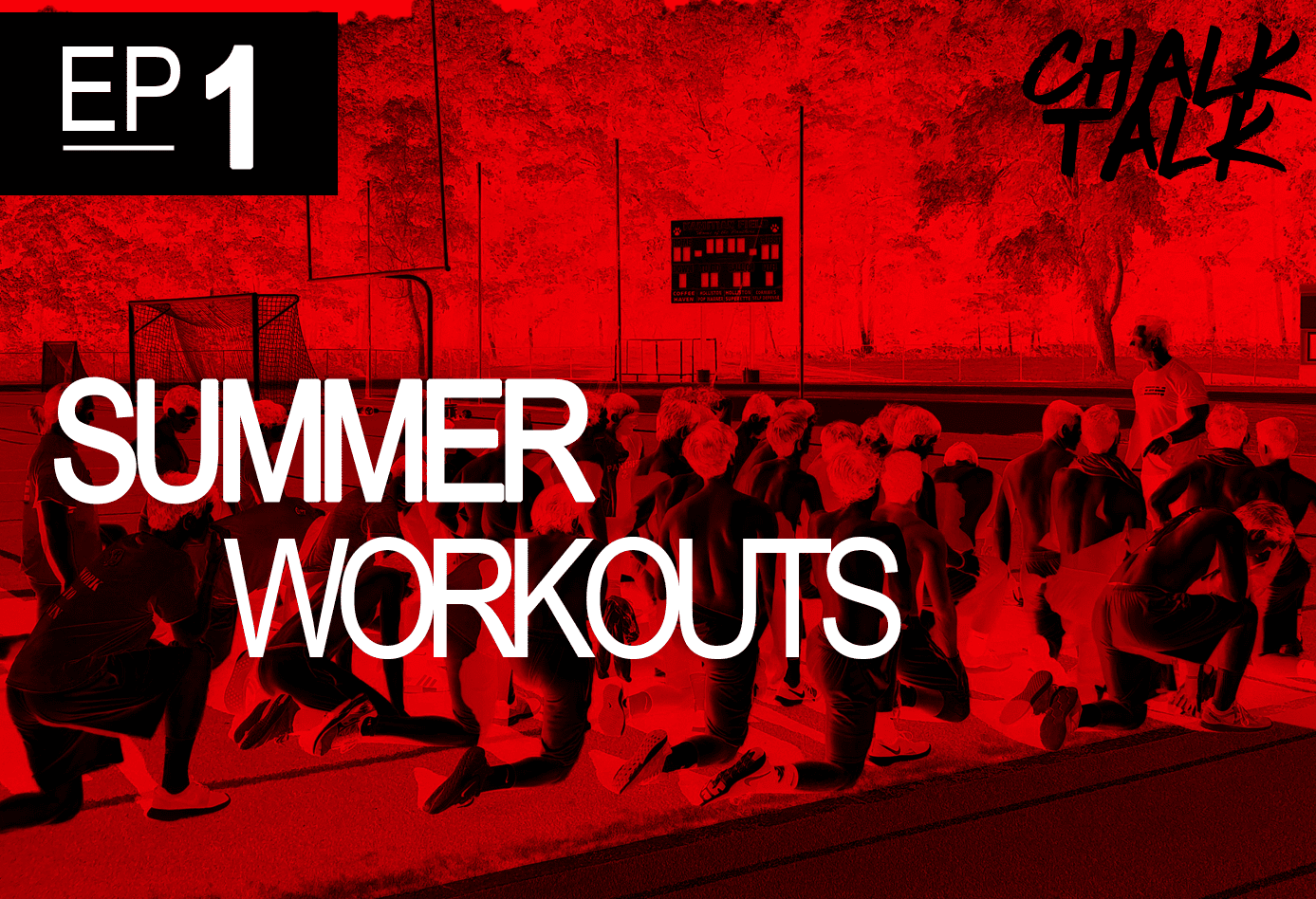 Episode 1 - Summer Workouts